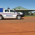 'Calm restored' at Yuendumu, say police